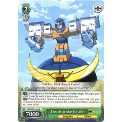 BNJ/SX01-009 R Deathstroke Castle