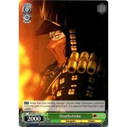 BNJ/SX01-014 UC Deathstroke