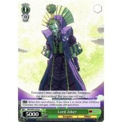 BNJ/SX01-016 UC Lord Joker