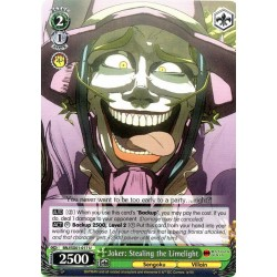 BNJ/SX01-017 UC Joker: Stealing the Limelight