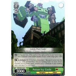 BNJ/SX01-019 C Poison Ivy Castle