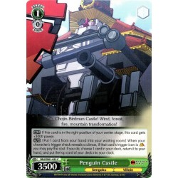 BNJ/SX01-023 C Penguin Castle