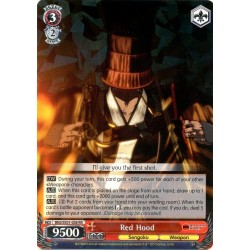 BNJ/SX01-038 RR Red Hood