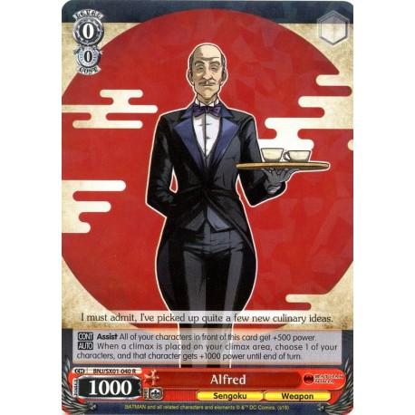 BNJ/SX01-040 R Alfred