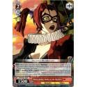 BNJ/SX01-042 R Harley Quinn: Battle on the Big Boat