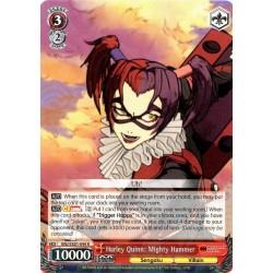 BNJ/SX01-044 R Harley Quinn: Mighty Hammer