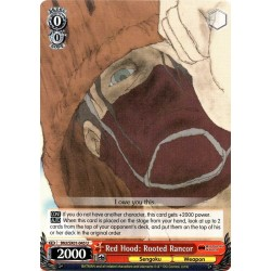 BNJ/SX01-045 UC Red Hood: Rooted Rancor