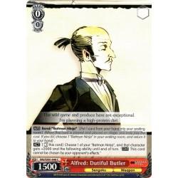 BNJ/SX01-048 C Alfred: Dutiful Butler