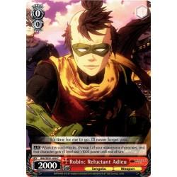 BNJ/SX01-050 C Robin: Reluctant Adieu