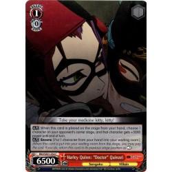 "BNJ/SX01-054 C Harley Quinn: ""Doctor"" Quinzel"