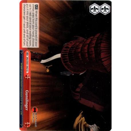 BNJ/SX01-062 CC Gunslinger