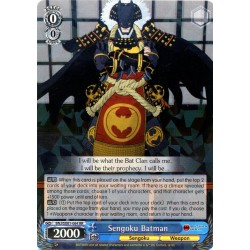 BNJ/SX01-064 RR Sengoku Batman