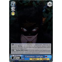 BNJ/SX01-071 R Catwoman: Catfight