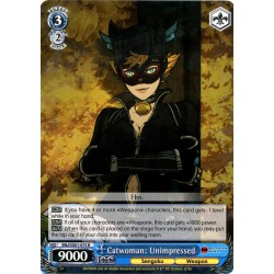 BNJ/SX01-073 R Catwoman: Unimpressed