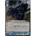 BNJ/SX01-074 R Batman: Batmobile