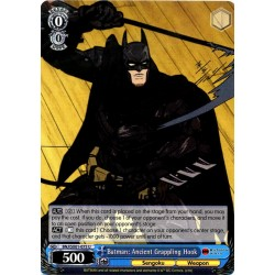 BNJ/SX01-075 UC Batman: Ancient Grappling Hook