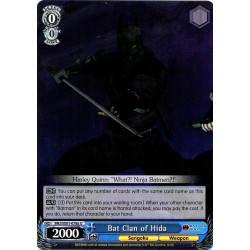 BNJ/SX01-078a UC Bat Clan of Hida