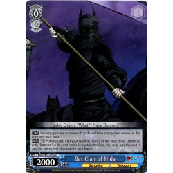 BNJ/SX01-078c UC Bat Clan of Hida