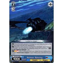 BNJ/SX01-084 UC Batman: Batwing