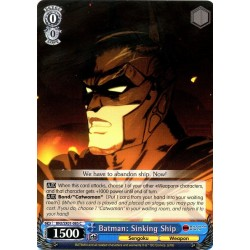 BNJ/SX01-085 C Batman: Sinking Ship