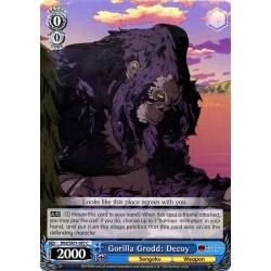 BNJ/SX01-087 C Gorilla Grodd: Decoy