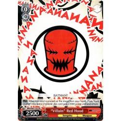BNJ/SX01-101 PR Villain Red Hood