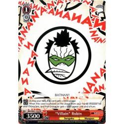 BNJ/SX01-102 PR Villain Robin