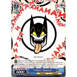 BNJ/SX01-107 PR Villain Batman