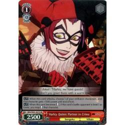 BNJ/SX01-037S SR Harley Quinn: Partner in Crime