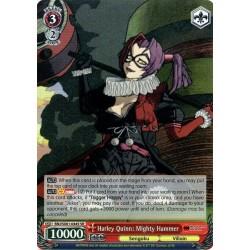BNJ/SX01-044S SR Harley Quinn: Mighty Hammer