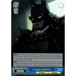 BNJ/SX01-064S SR Sengoku Batman