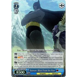 BNJ/SX01-072S SR Batman: Blast From the Past