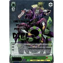 BNJ/SX01-002SP SP Joker