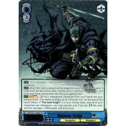 BNJ/SX01-066SP SP Batman Ninja