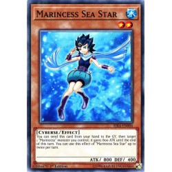 RIRA-EN004 C Marincess Sea Star