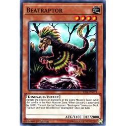 RIRA-EN033 C Secteuraptor/Beatraptor