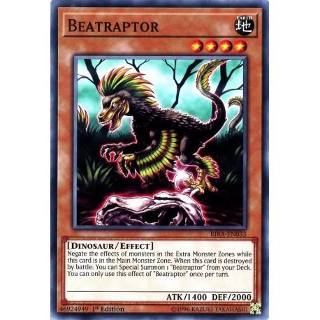 RIRA-EN033 C Beatraptor
