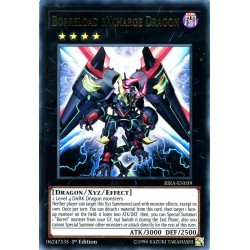 RIRA-EN039 UR Dragon eXcharge Chargeborrelle/Borreload eXcharge Dragon
