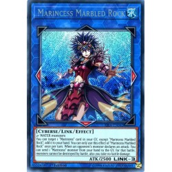 RIRA-EN042 SeR Marincess Marbled Rock