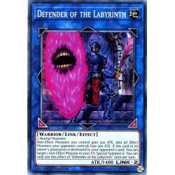 RIRA-EN049 C Défenseur du Labyrinthe/Defender of the Labyrinth
