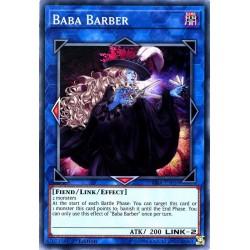RIRA-EN050 C Baba Coiffeuse/Baba Barber
