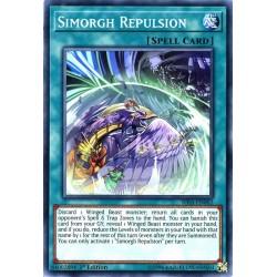 RIRA-EN062 C Simorgh Repulsion