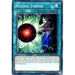 RIRA-EN064 C Ferveur Psychique/Psychic Fervor