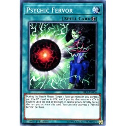 RIRA-EN064 C Psychic Fervor