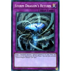 RIRA-EN077 SuR Storm Dragon's Return