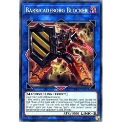 RIRA-EN081 C Bloqueur Barricadeborg/Barricadeborg Blocker