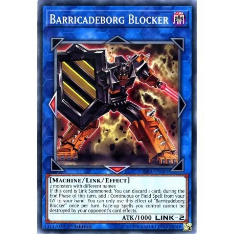 RIRA-EN081 C Barricadeborg Blocker