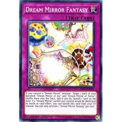 RIRA-EN091 C Fantaisie du Miroir des Rêves/Dream Mirror Fantasy
