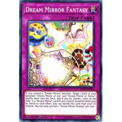 RIRA-EN091 C Dream Mirror Fantasy