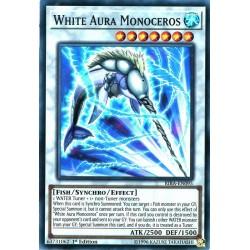 RIRA-EN095 SuR Monocéros Aura Blanche/White Aura Monoceros